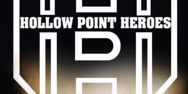 Episode 31 – Hollow Point Heroes