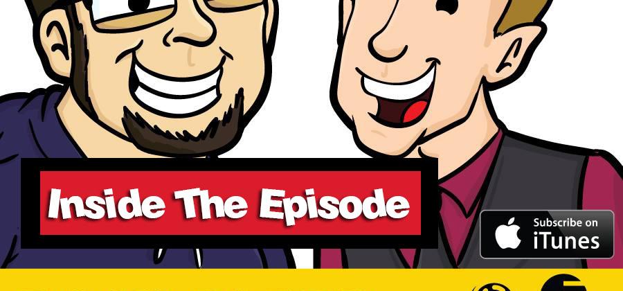 Inside the Episode – David Butler