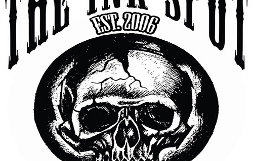 "Episode 42 – ""Big Dave"" Canoy and Robby Kallery of the Ink Spot Tattoo Shop"