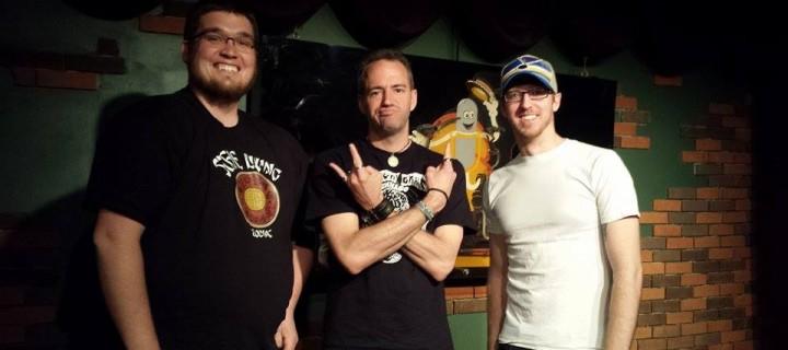 Episode 54 – Jeremy Essig