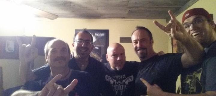 Episode 96- It's A Hard Rock Life w/ Bryan, Paul, Keith & Ken