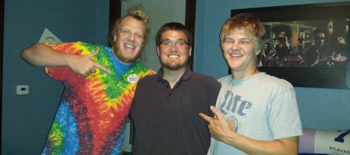 Episode 97- Jon Maddy & Jake Ashlock