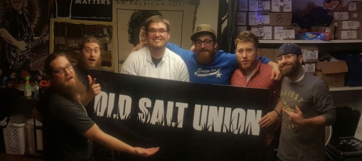 Episode 190- Old Salt Union