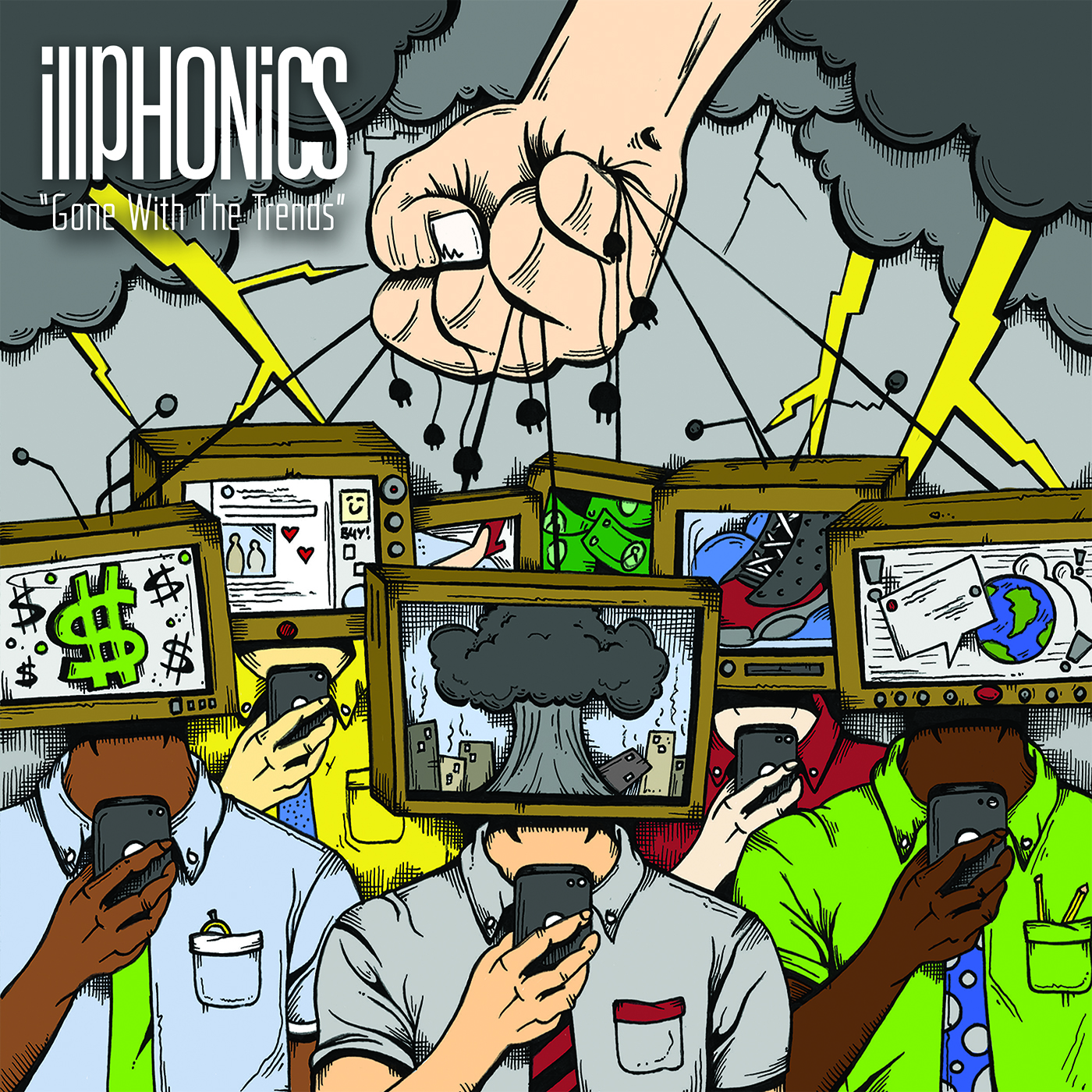 iLLPHONiCS-GoneWithTheTrends-Cover-1400x1400