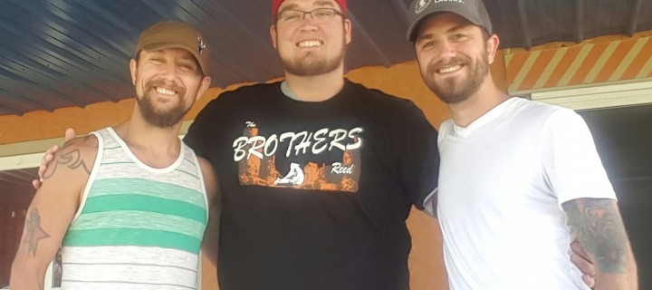 Episode 220- The Brothers Reed 2