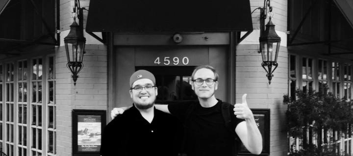 Episode 398 – Drew Sheafor