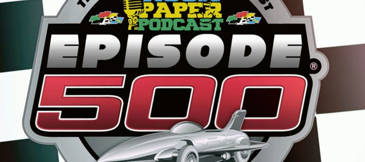 Episode 500 – Chris Bumeter Returns!
