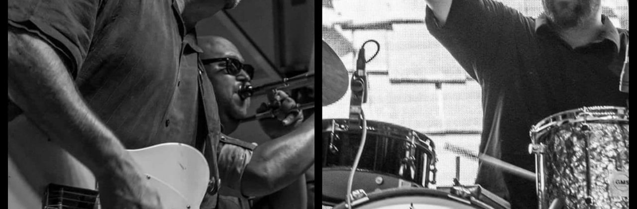 Episode 507 – Tim Halpin & Ron Sikes of Funky Butt Brass Band