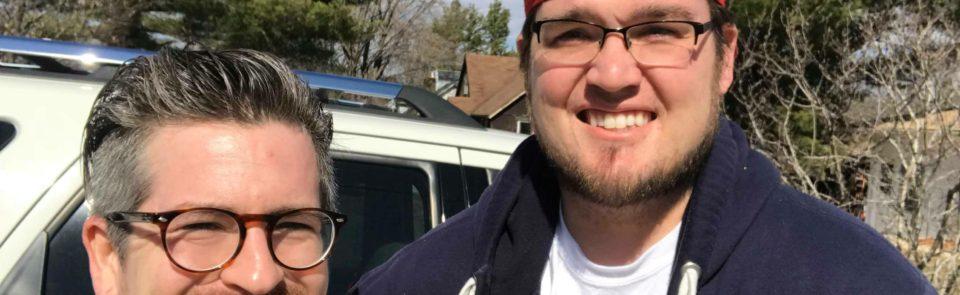 Episode 547 – Chris Curd