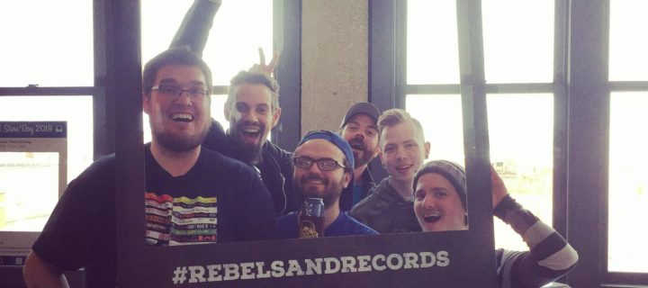 Episode 566 – Record Store Day!