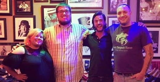 Episode 627 – Singer Songwriter Storytelling Showcase with Emily Wallace, Kevin Babb & Joshua Eaker