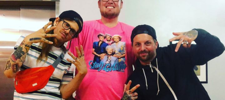 Episode 751 – Gutter Merch