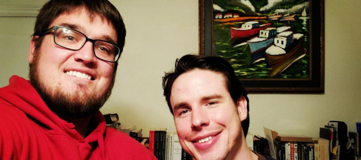 Episode 795 – Joseph Belsher of Stoker
