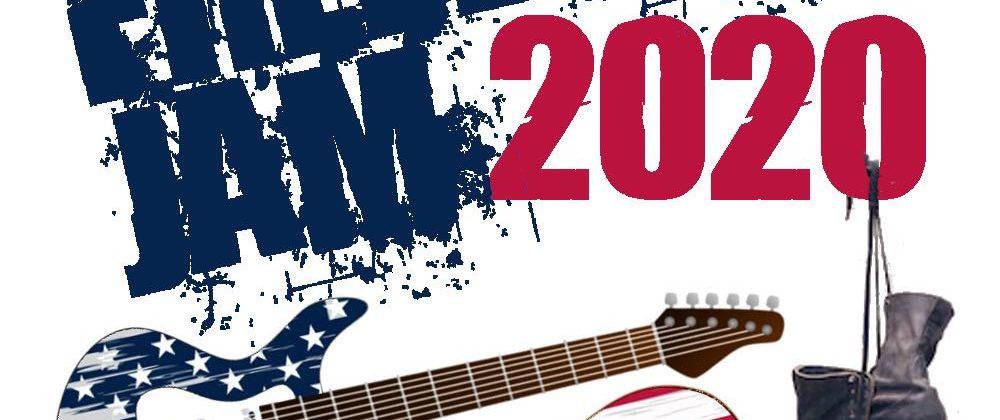 Episode 810 – Freedom Jam 2020 with Brian Judy, Payton Howie & Mackey Roberts