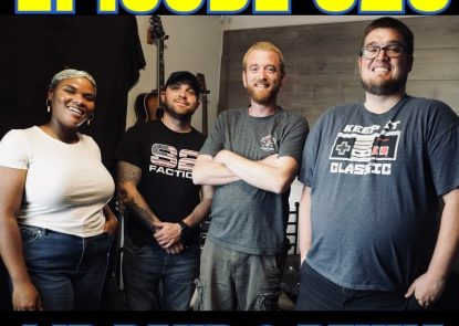 Episode 826 – JJR Band & Renna