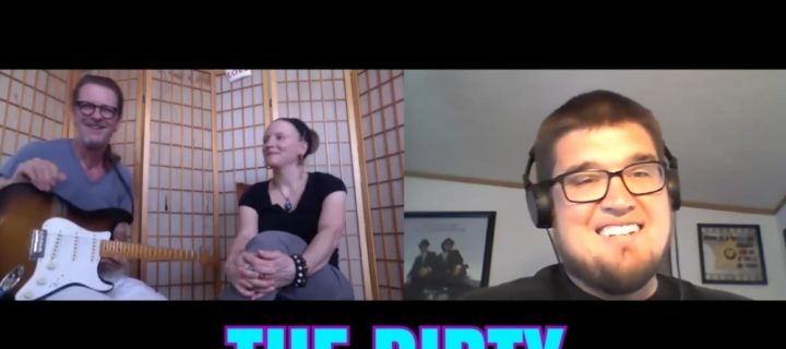 Episode 825 – The Dirty Rain Revelers
