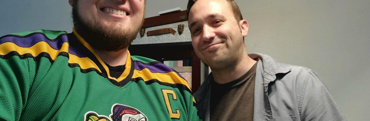 Episode 851 – Andrew Binder