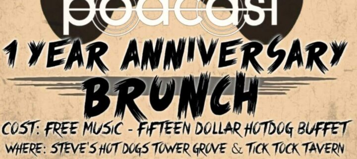 1 Year Anniversary Acoustic Brunch
