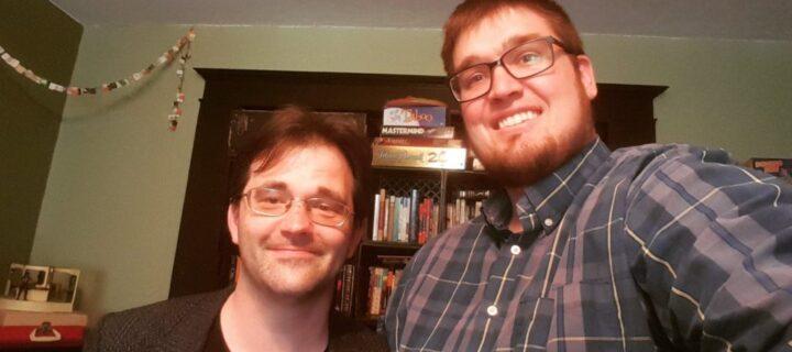 Episode 715 – Daniel Wright
